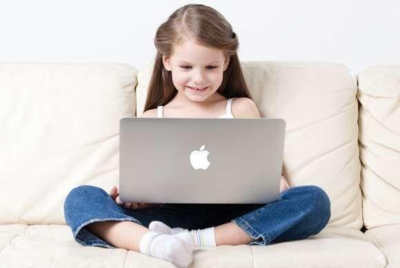 ألعاب كمبيوتر للبنات الصغار  –