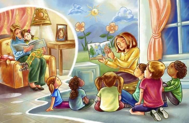 قصص عن مساعدة الآخرين للأطفال – أجمل القصص للأطفال عن مساعدة الآخرين