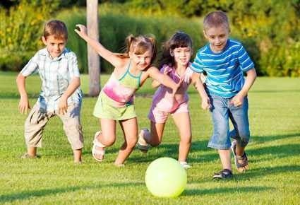 أفكار العاب جماعية للأطفال أفكار العاب جماعية للأطفال في المنزل موقع معلومات
