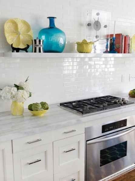 افكار للمطبخ.. تعرف على العديد من الأفكار التى تستخدم لتزيين وتغيير شكل المطبخ