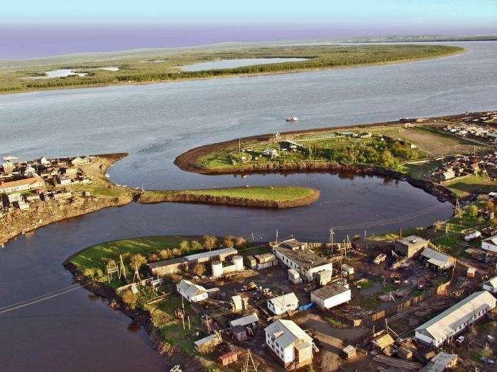 معلومات عن نهر كوليما .. تعرف على نهر كوليما ……………………..