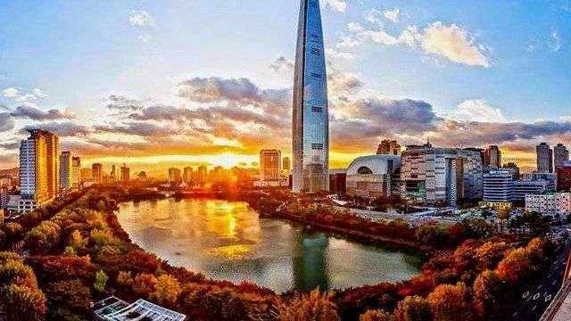 السياحة في سيول 2019 … تعرف على الأماكن السياحية المتميزة في المدينة الكورية سيول