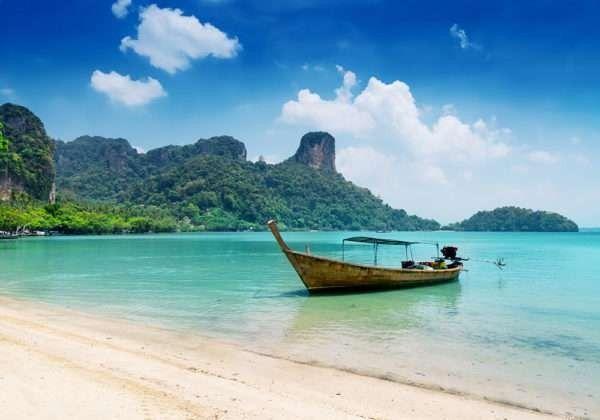 السياحة في جنوب شرق آسيا