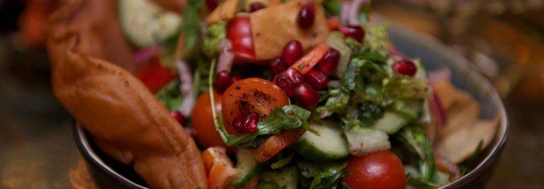 5 من أفضل المطاعم العربية في ستوكهولم