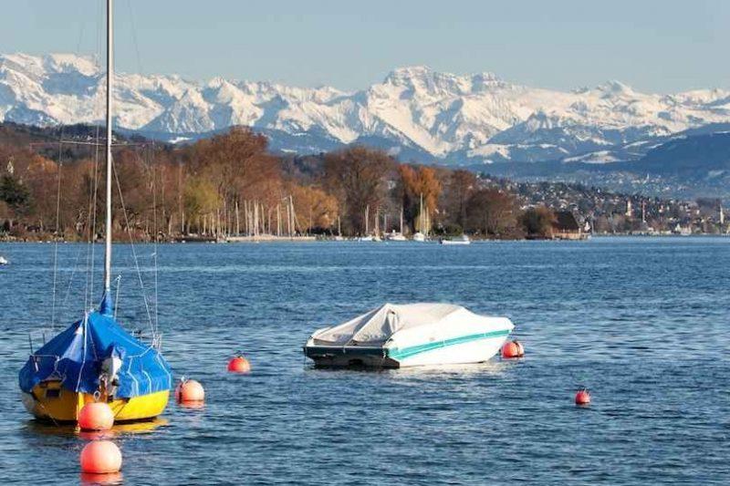 أشهر الأماكن السياحية في زيورخ | إحدى أهم المدن السياحية في سويسرا