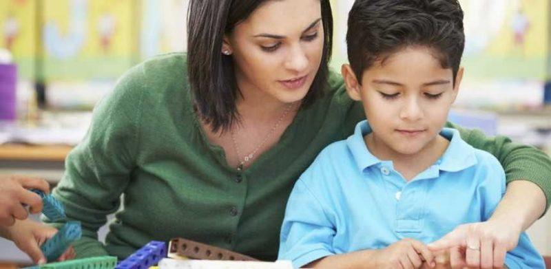 تعليم الأعداد لرياض الأطفال – طرق تعليم الأطفال الصغار الأعداد بسهولة