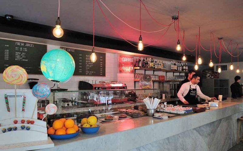 مطاعم رخيصة في بيروت لبنان