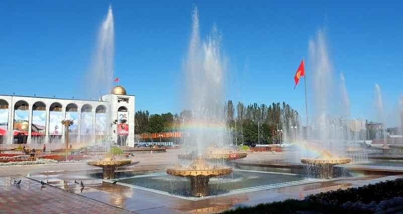 السياحة في قرغيزستان معلومات عن تأشيرة الدخول وتكاليف المعيشة وأجمل الأماكن السياحية