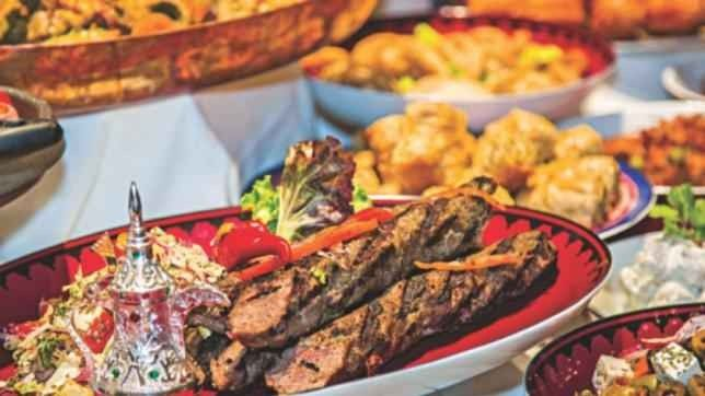افضل المطاعم العائليه في ابها .. نسلط لك الضوء على مطاعم العائلات المميزة في أبها