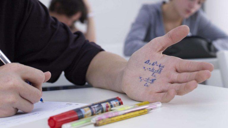 تعرف معنا على أسباب الغش في الإمتحانات وطرق مكافحته /  بحر المعرفة