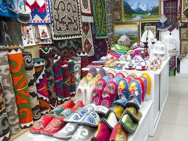 أفضل الهدايا من تركمانستان  –