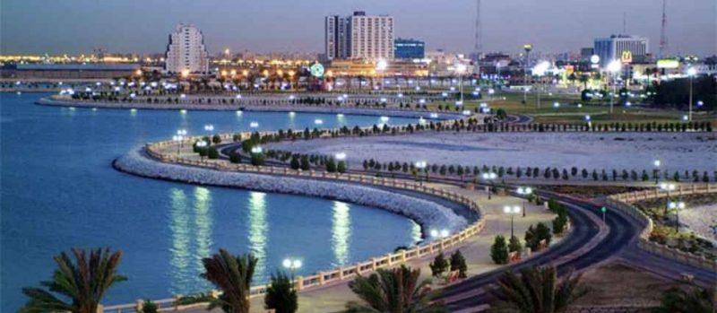 الاماكن السياحية في الخبر | 8 معالم سياحية ساحرة لن تندم أبداً على زيارتها