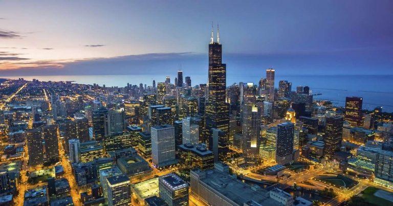السياحة في شيكاغو 2019 ….تعرف على أفضل الأماكن السياحية في شيكاغو هذا العام
