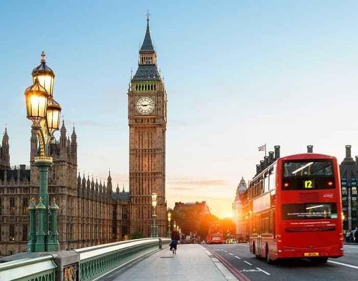 الأنشطة السياحية في لندن..تعرف على أفضل ٨ أنشطة يمكن ممارستها في لندن