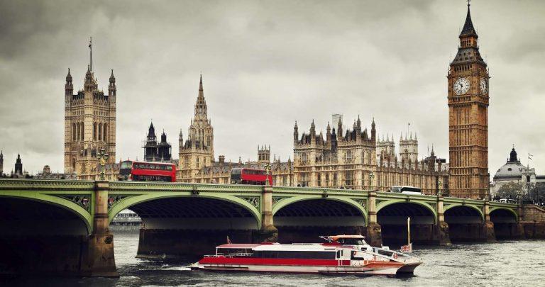 تعرف معنا على أشهر الأماكن والأنشطة السياحية في لندن 2019 /  بحر المعرفة