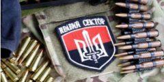 العصابات في اوكرانيا