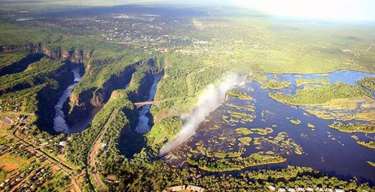 معلومات عن نهر زمبيزي..إليك أهم المعلومات عن نهر زمبيزى……..