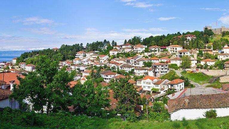 الحياة الريفية في مقدونيا .. تعرف على أجمل المدن الريفية في مقدونيا وأكثرها زيارة
