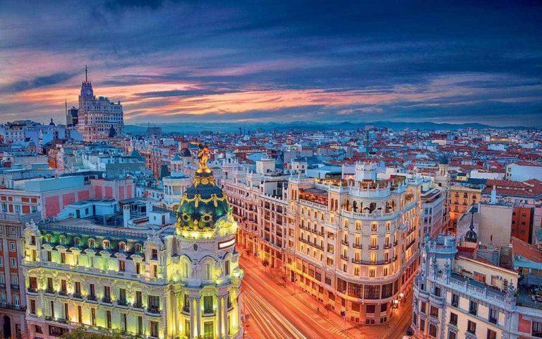 ملاهي في مدريد ….تعرف علي أفضل وأشهر مدن الملاهي والأماكن الترفيهية في مدريد