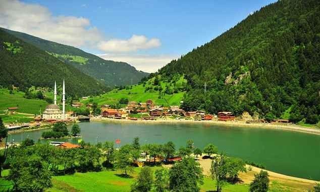 مهرجانات تركيا في الصيف والربيع