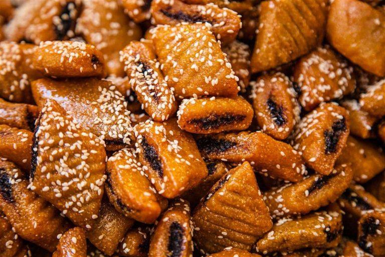 الحلويات المشهورة في تونس  –