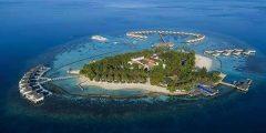 بماذا تشتهر دولة جزرالمالديف