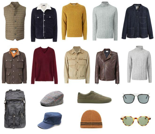 مصطلحات الملابس .. تعرف على الملابس وأهم وأبرز مصطلحاتها ومشتملاتها