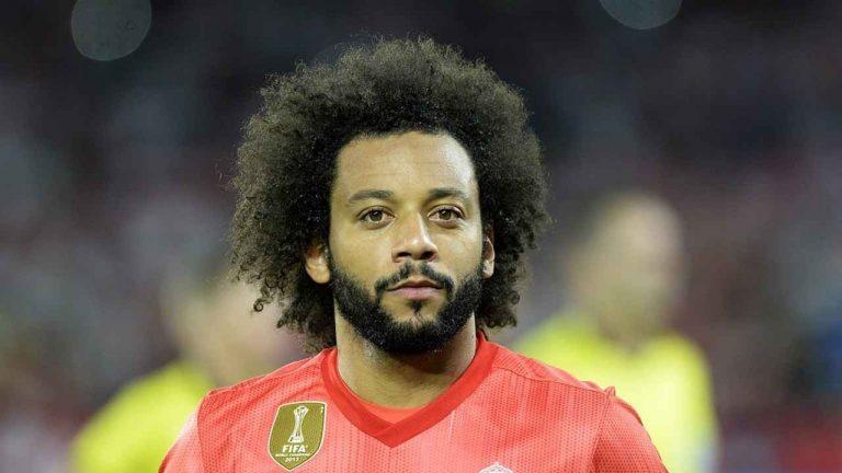 حياة اللاعب مارسيلو ،،، تعرف على مسيرتة مع نادى ريال مدريد وأبرز إنجازاته مع الفريق