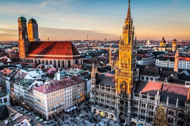 الأماكن السياحية في ميونيخ وأفضل جولات اليوم الواحد