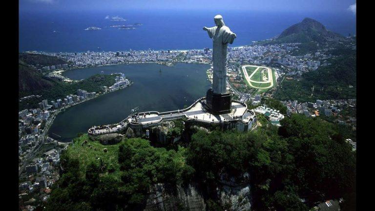 تعرف معنا على أهم الأماكن السياحية في البرازيل 2019 /  بحر المعرفة