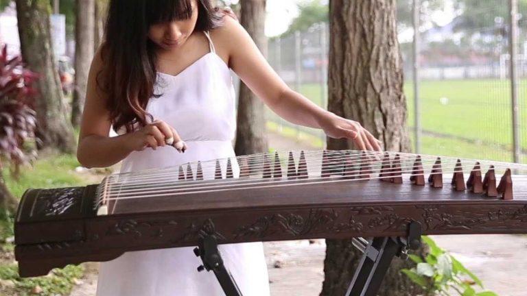 من اخترع القانون الموسيقي..أهم المعلومات عن الة القانون الموسيقية ومن اخترعها | بحر المعرفة