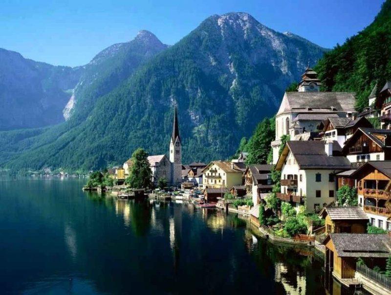 السياحة في كلاغنفورت النمسا .. إليك افضل اماكن السياحة في كلاغنفورت النمسا ..