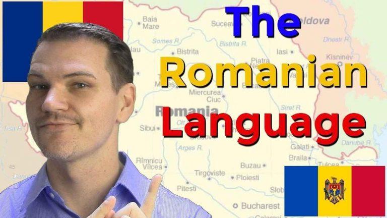 معلومات عن اللغة الرومانية …تعلم ما لم تعرفة من قبل عن اللغة الرومانية أصلها وتاريخها