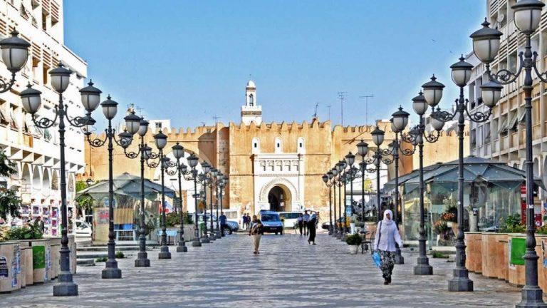 مدينة صفاقس تونس وأهم الأنشطة الترفيهية بها