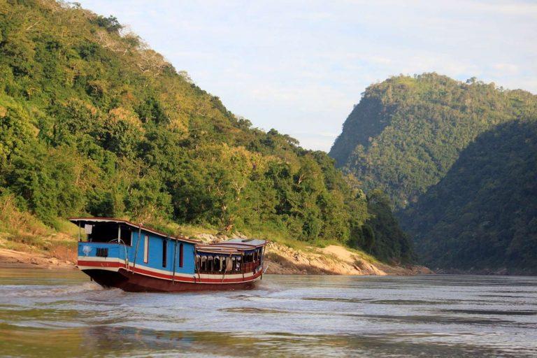 معلومات عن نهر الميكونغ .. تعرف أكثر على واحد من أطول أنهار آسيا ..