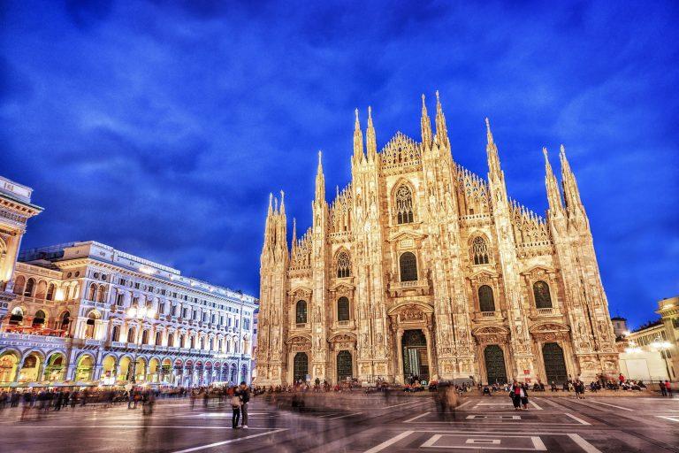 نصائح السفر إلى ميلانو .. عاصمة الموضة في إيطاليا