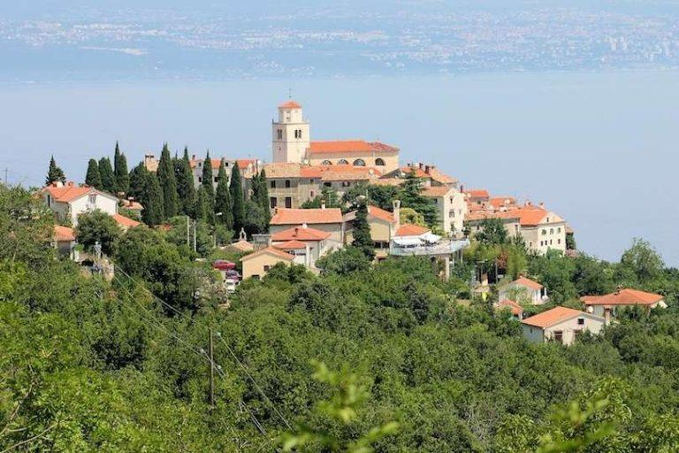 الحياة الريفية في كرواتيا .. أجمل القرى الريفية في كرواتيا وأكثرها زيارة من قبل السياح