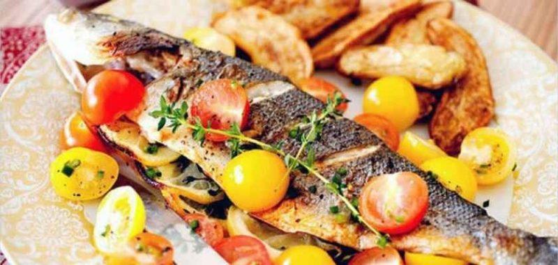 أفضل وأشهر الأكلات فى قبرص
