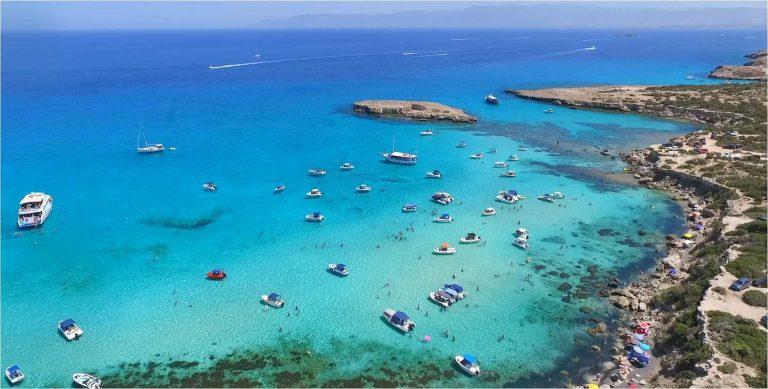 العجائب الطبيعية في قبرص