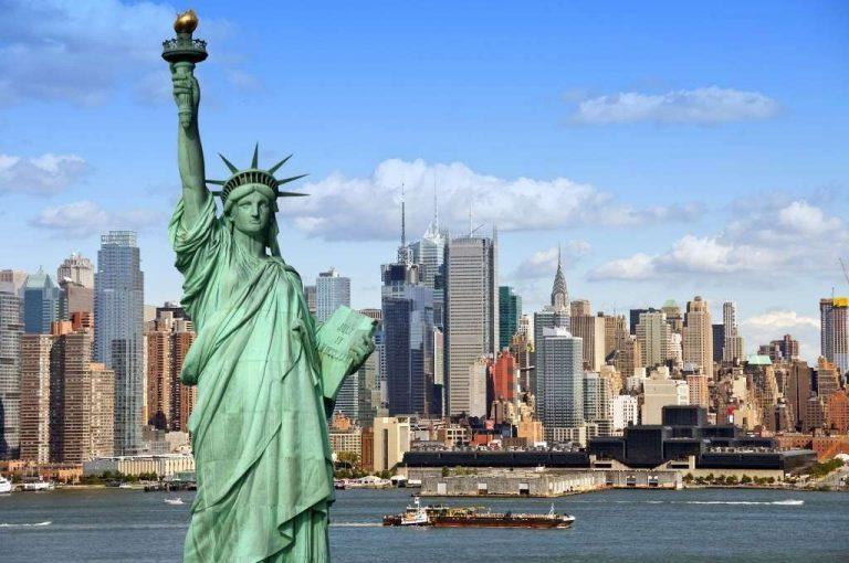 المسافات بين مدن الولايات المتحدة الامريكية .. دليلك الى التعرف عن المسافات بين مدن الولايات المتحدة