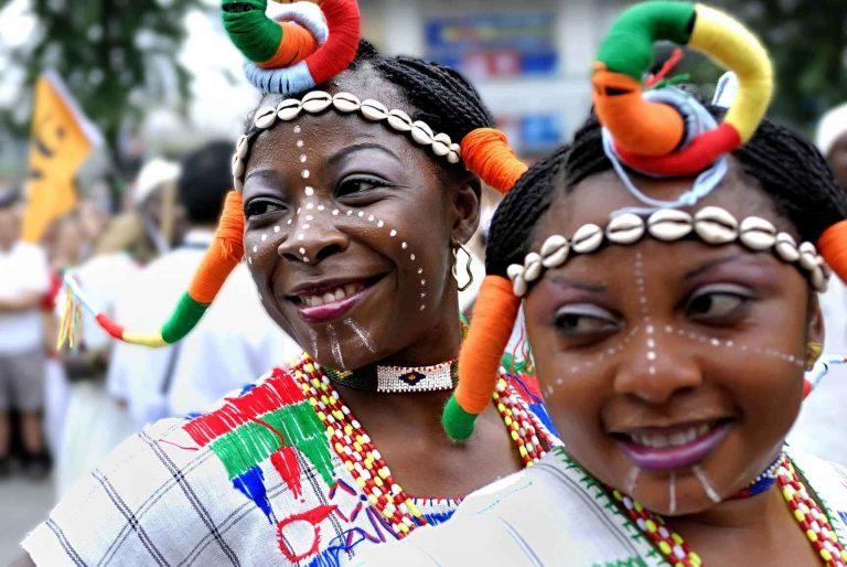 عادات وتقاليد نيجيريا .. تعرف على أغرب عادات و تقاليد الشعب النيجيرى ..