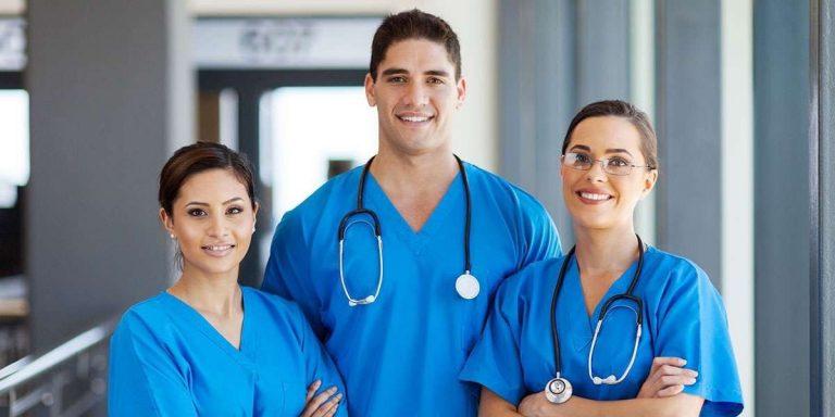 تخصص التمريض