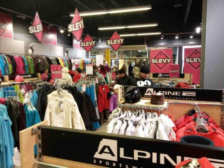 أسعار الملابس في التشيك…قائمة متكاملة عن أسعار ملابس لعام 2019 في التشيك