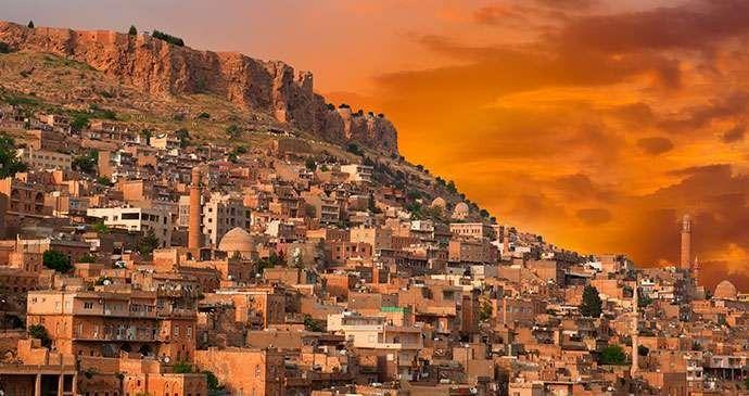 معلومات عن مدينة ماردين تركيا … تعرف على مدينة ماردين بتركيا عن قرب