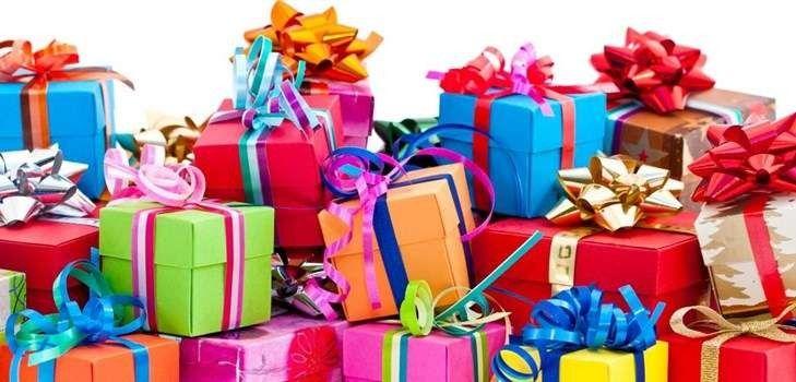 هل تعلم عن الهدايا  –