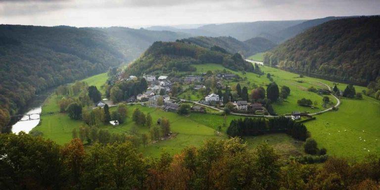 مدن وقرى ريفية من الريف البلجيكي الفائق الجمال حيث ستقضي عطلة فريدة من نوعها