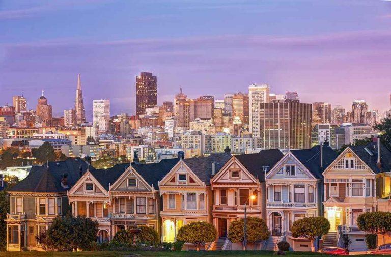 المتاحف في سان فرانسيسكو..تعرف على.. أهم وأبرز المتاحف في سان فرانسيسكو..