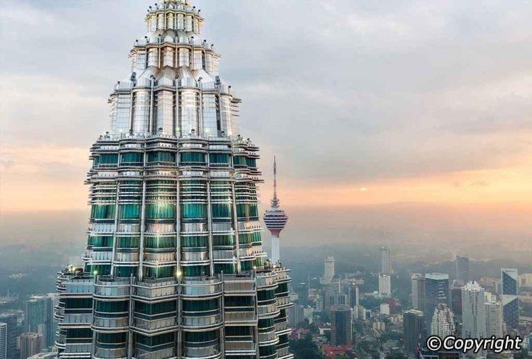 الأماكن السياحية في كوالالمبور ماليزيا وأجمل رحلات اليوم الواحد