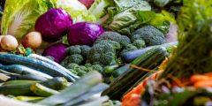 افضل 5 خضروات تقوي المناعة