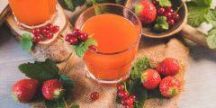 5 وصفات من الفراولة تقوي المناعة